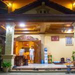 Hello Guesthouse, Luang Prabang
