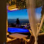 Hotel Pictures: El Balcon de las Nieves, La Zubia