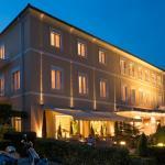 Hotellikuvia: Hotel Stenitzer, Bad Gleichenberg