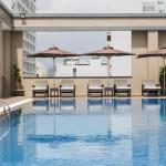 Handy Holiday Nha Trang Sea View Apartment, Nha Trang