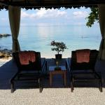 Minang Cove Resort,  Tioman Island