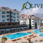 Apartment in Olive City,  Alanya
