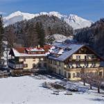 Fotos do Hotel: Hotel Grünwalderhof, Innsbruck