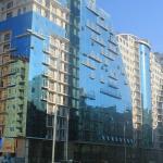 Black Sea Subtropic City,  Batumi