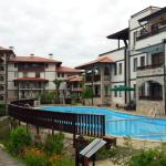 Etara I Apartments,  Sveti Vlas
