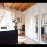 Villa Alessia, Arenella