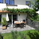 ホテル写真: Ferienwohnung Sonja, フィーバーブルン