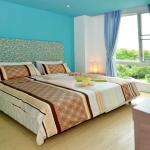 Atlantis Condo Resort Jomtien, Jomtien Beach