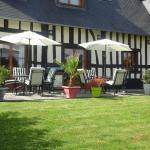 Hotel Pictures: La Grange d'Isneauville, Isneauville