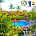 Palm Beach Hotel Bali, Kuta