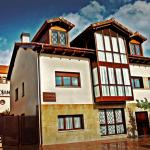 Hotel Pictures: Casa Rural Rojanda, Elciego