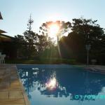 Pousada Sunshine,  Paty do Alferes