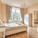 Lyra Apartments, Karlovy Vary