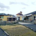 Posta Carreta Hotel Casas de Campo, Santa Rosa de Calamuchita