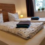 Hotel Pictures: Ferienhaus Biber, Oberlangen