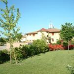 Hotel Fondo Catena, Ferrara