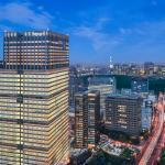 The Prince Gallery Tokyo Kioicho, a Luxury Collection Hotel, Tokyo