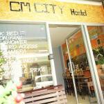 CM City Hostel, Chiang Mai