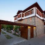 Zalifre Konakları, Safranbolu