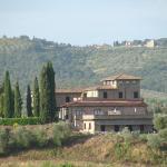 La Loggia - Villa Gloria, Quercegrossa