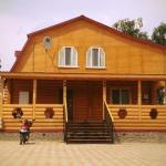 Guesthouse 4 sezona,  Luzhnoye