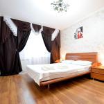 Apartments 5 zvezd on ulitsa Svobody, Chelyabinsk