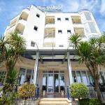 Iliria Internacional Hotel, Durrës