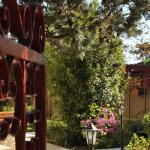 Hotel Pictures: Chambre d'hôtes Le Cyprès Bleu, Roussillon en Isere