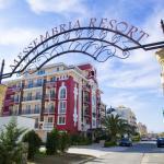 Apartment at Messebria Resort C, Sunny Beach