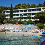 Hotel Sirena, Hvar