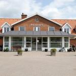 Hotel Pictures: Palletten, Nors
