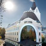 Art Hotel, Voronezh