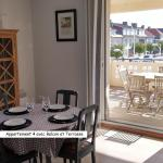 Hotel Pictures: Fort Mahon Plage, Fort-Mahon-Plage