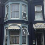 B&B Jack's House, Blackpool