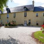 Hotel Pictures: La Ferme de la Gronde, Magny-en-Bessin