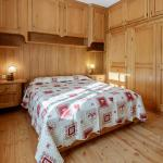 Chalet Chiave, Cortina d'Ampezzo