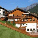 Appartments Elisabeth, Santa Cristina in Val Gardena
