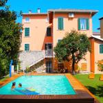 Antiche Rive Holidays Apartments, Salò