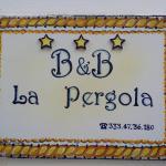 B&B La Pergola, Marettimo