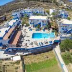 Belvedere Hotel Apartments, Agia Pelagia
