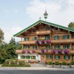 Fotos do Hotel: Hallerwirt Homes, Aurach bei Kitzbuhel