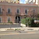 Il Sommacco, Palermo
