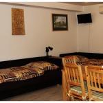 Hotel Pictures: Penzion Ve Vinařství, Mikulčice