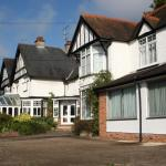 Clifton Lodge Hotel, High Wycombe
