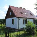 Biały Domek,  Białowieża