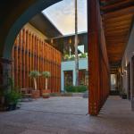 Hotel Criol, Querétaro