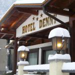 Hotel Denny, Carisolo