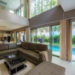 Phuket VIP Villa, Bang Tao Beach