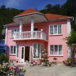 Guest house on Vesennyaya 51, Tuapse