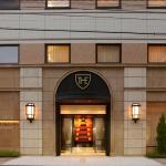 Royal Park Hotel The Fukuoka, Fukuoka
